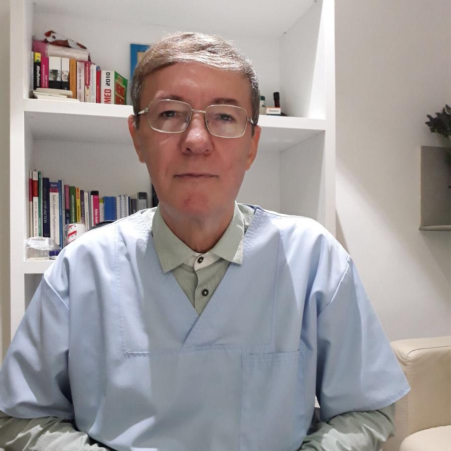 Dan Irimescu - medicina muncii