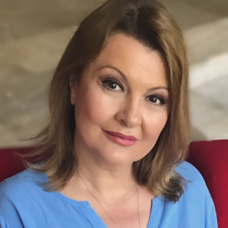Echipa - Violeta Kaparaliotis psiholog