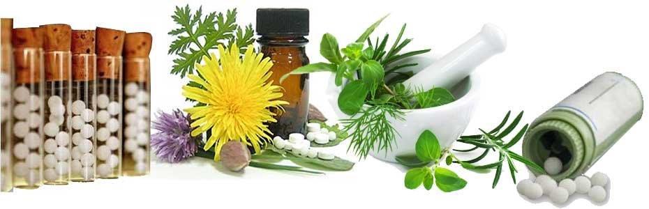 Homeopatie - Departamentul de terapii complementare