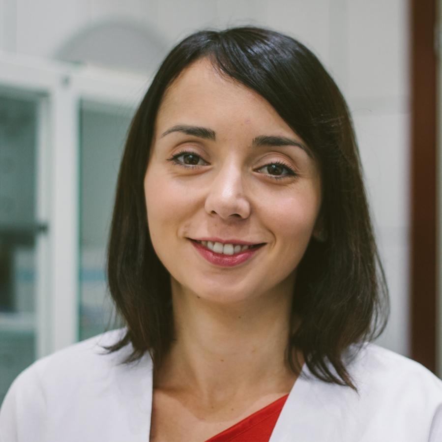 Andreea Suvoiala medic endocrinolog