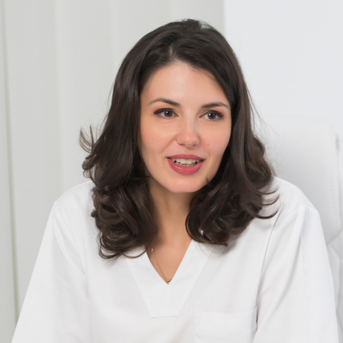 Dr. Iulia Panturu - Dermatologie
