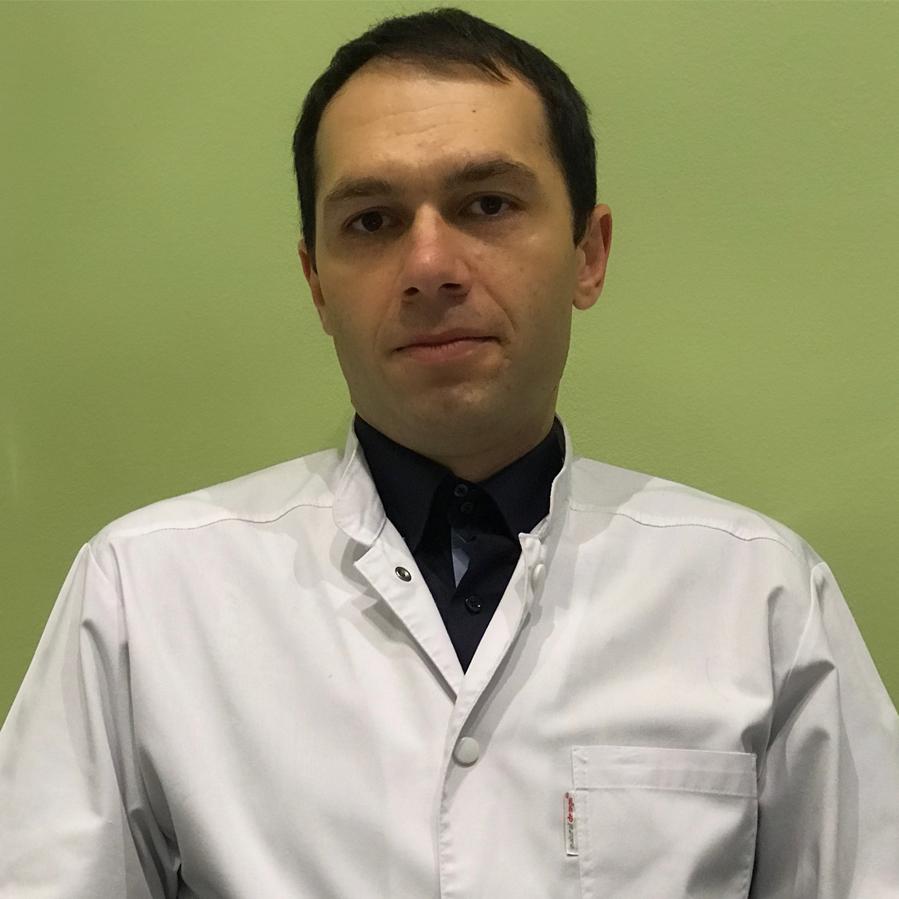 Dr Daniel Mihai endocrinologie