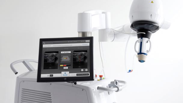 Echopulse aparatul creat pentru ecoterapie