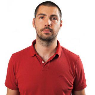Adrian Insuratelu - kinetoterapie