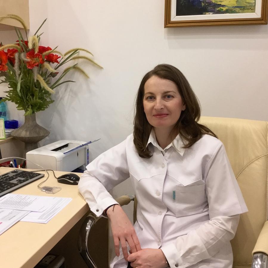 Dr. Lavinia Taina