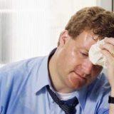 tratamentul transpiratiei excesive