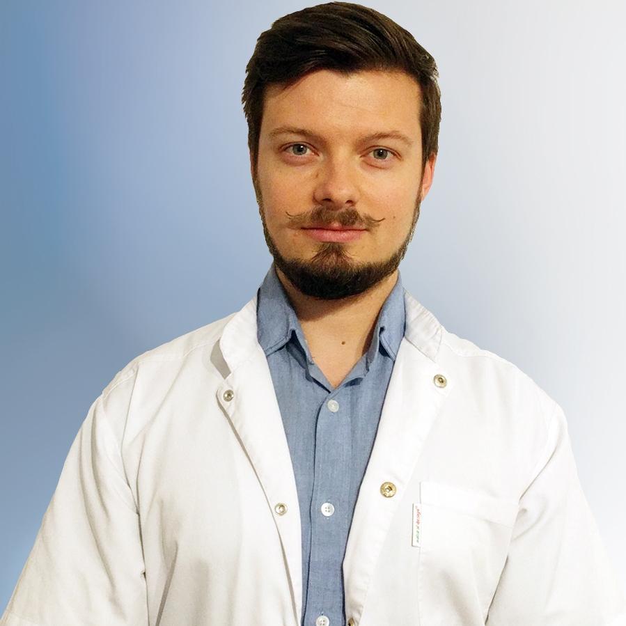 Dr. Radu Malciolu - Oftalmologie