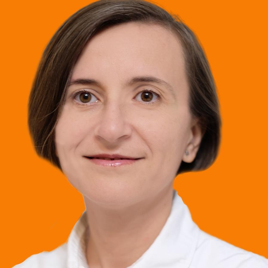 Dr. Simona Man - Neurologie