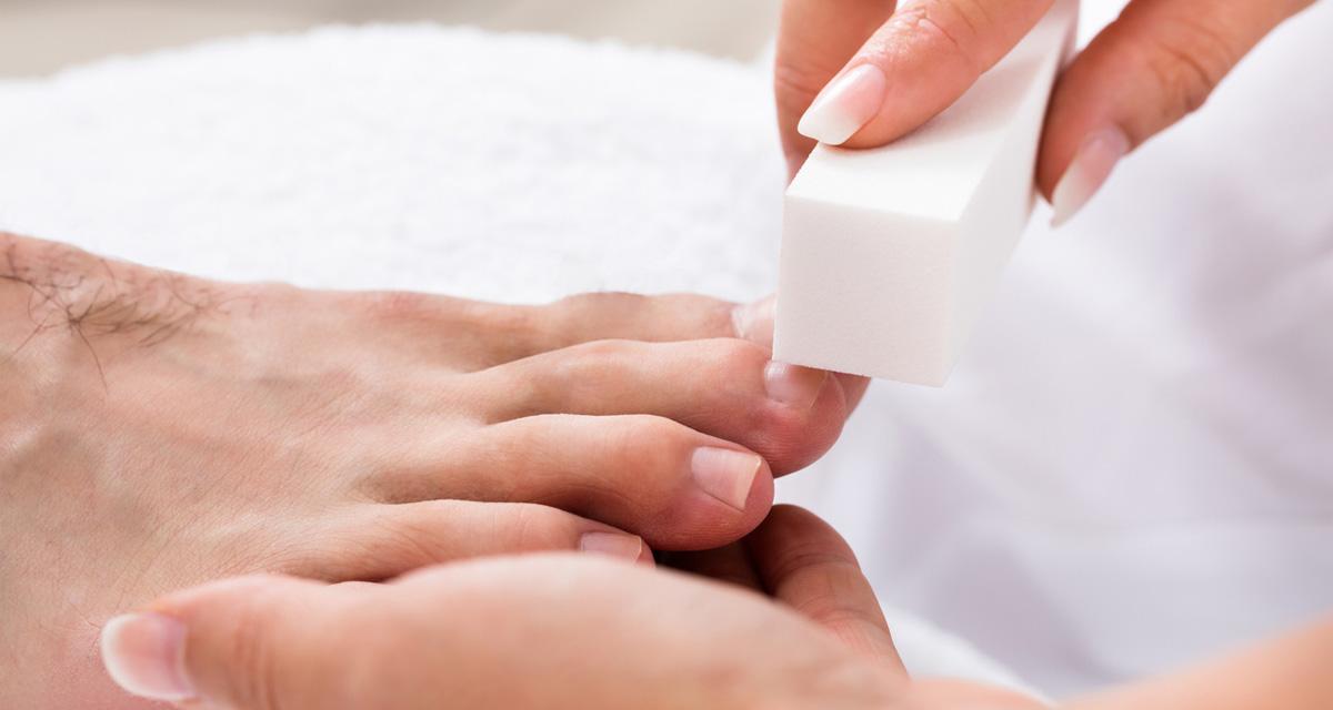Panaritiul - Dermatologie