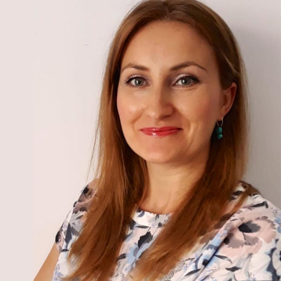 Kinetoterapeut Mihaela Berescu