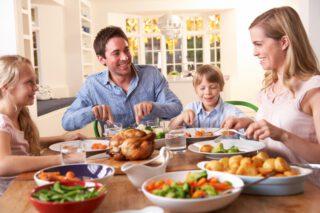 Kids Movement - Nutritie