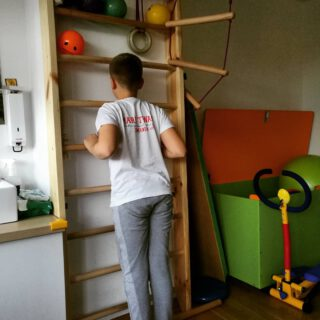 KINETOTERAPIE - KIDS MOVEMENT - HARMONY