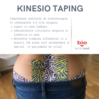 Kids Movement - Kinesiotaping