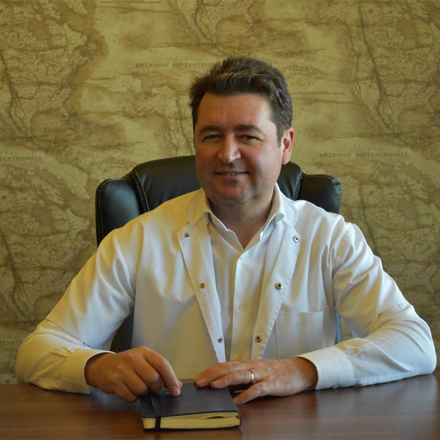 Echipa - Dr. Gheorghe Niță - Urologie