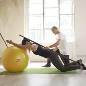 Programul CHEK Cum să îți refaci abdomenul
