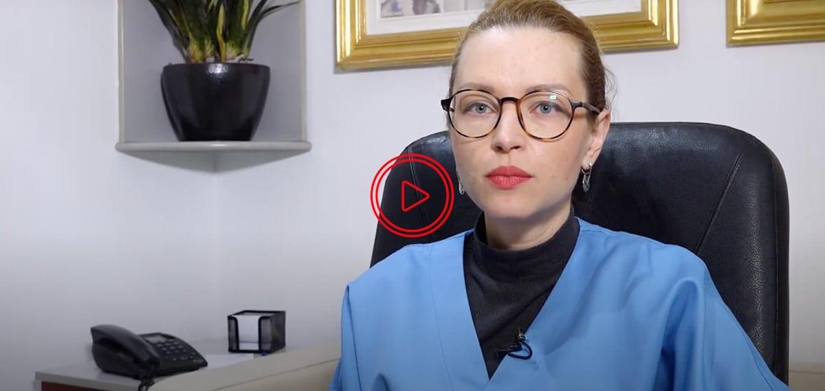 Dr. Ruxandra Negoi - Cardiologie - Youtube