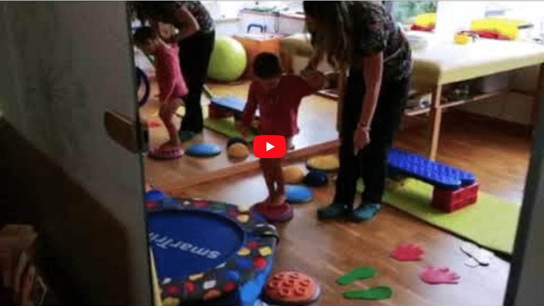 Kinetoterapie - Kids Movement, kinetoterapie pediatrica, gravide, postpartum, family
