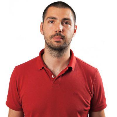 Adrian Insuratelu - kinetoterapie, echipa bio terra med