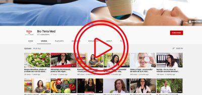 Bio Terra Med YouTube Channel