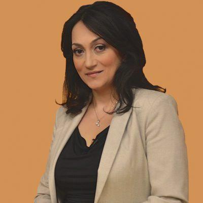Dr Celina Stafie