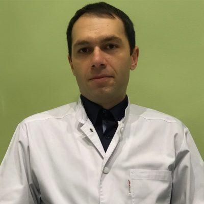 Echipa - Dr Daniel Mihai - Endocrinologie