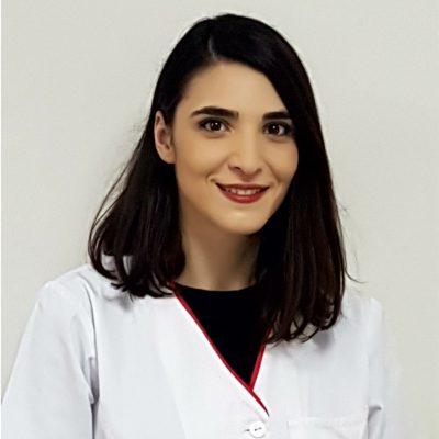 Dr. Elena Dragan - Medic specialist Endocrinologie și Nutriție, Diabet, boli metabolice și Nutritie, Echipa