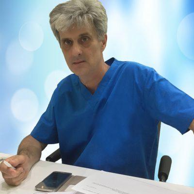 Echipa - Dr. Horia Beți - Dermatologie