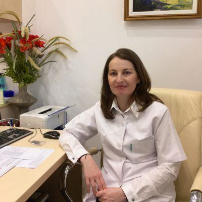 Dr. Lavinia Taină