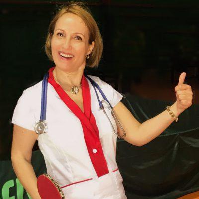 Dr. Mariana Stan Homeopatie, echipa bio terra med