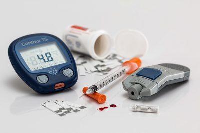 Dr. Clarisa Păun - diabet